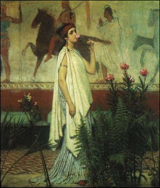 role of women in ancient greece essay