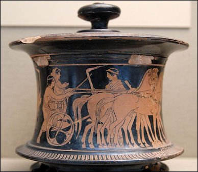 Ancient Greek Marriage Families And Children Facts And Details