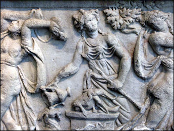 ANCIENT GREEK MUSIC AND DANCE
