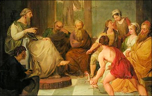 20120223-Plato Diogenes_brings_a_plucked_chicken_to_Plato.jpg