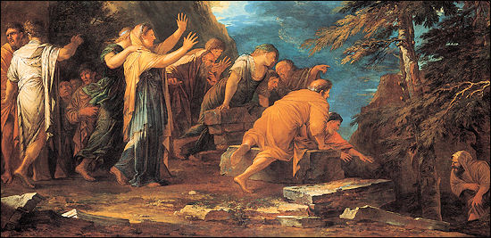 ANCIENT GREEK RELIGION AND MYSTERY CULTS Facts And Details - Greek religion
