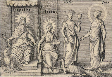 ANCIENT ROMAN RELIGION | Facts and Details