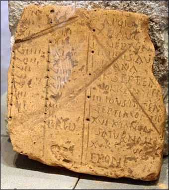 Roman Calendar.Holidays Festivals Triumphs Time And Calendars In Ancient Rome