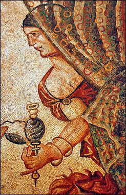 Mrpsmythopedia tiresias - La villa romaine antique ...