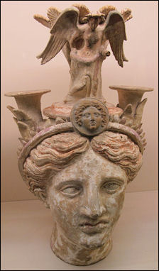 Ancient Roman Clothes Hairstyles And Perfumes Facts And
