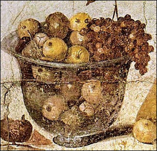 Ancient roman food spices and banquets facts and details ancient roman food spices and banquets forumfinder Images