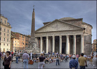 Roman Architecture ancient roman architecture and buildings | facts and details