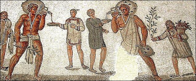 ancient greece slavery essay