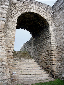 Roman Architecture Arches ancient roman architecture and buildings | facts and details