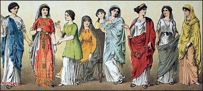 Clothing in ancient Rome - Wikipedia 69