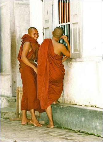BUDDHIST SECTS: THERAVADA, MAHAYANA AND TIBETAN BUDDHISM