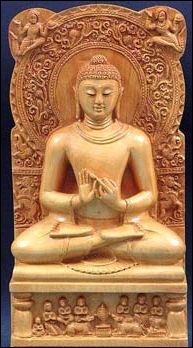 20120430-Gupta Budda 3rd to 7th c AD.jpg
