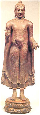 20120430-nalanda_sm Buddha from Bihar 7th 8th c AD.jpg