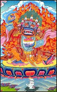 AVALOKITESVARA, HARATI AND OTHER BUDDHIST GODS AND GODDESSES