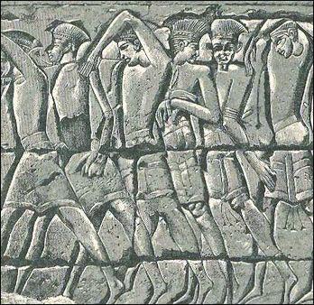 20120502-Philistine_captives_at_Medinet_Habu.jpg