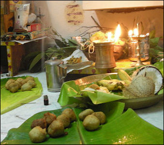 20120502-Puja_with_leaves 2.jpg