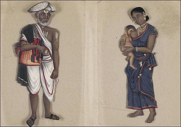 Untouchables Caste