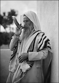 20120504-Sabbath Horn Yemenite Jew.jpg