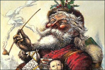 ST. NICHOLAS AND HIS TRANSFORMATION INTO SANTA CLAUS | Facts and ...