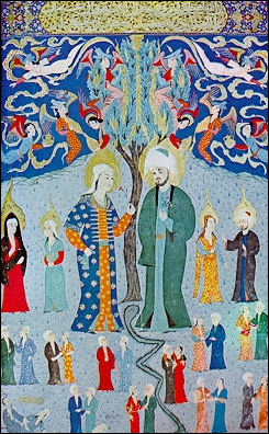 MUHAMMAD'S EARLY LIFE, FAMILY AND WOMEN   Facts and Details