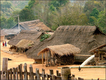 Towns Villages And Homes In The Developing World Facts