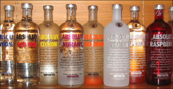 vodka its history different types and russia facts and