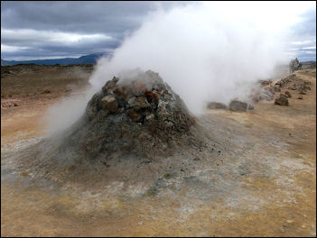 Geothermal electricity production | climatetechwiki.