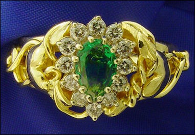 EMERALDS—: THEIR HISTORY, MINING AND VIOLENCE | Facts and