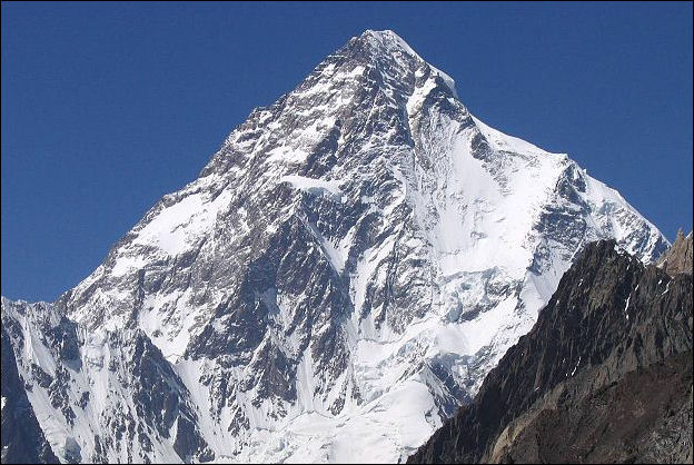 MOUNTAINS, THE HIMALAYAS AND MT. EVEREST | Facts and Details