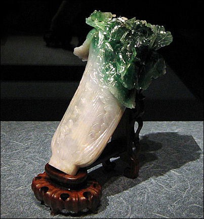 Jade China Burma Carvings Mining And Jade Suits