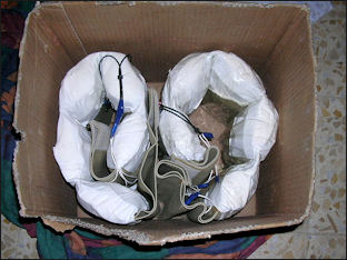 20120711-_Israel_Defense_Forces_-_Explosive Belts found on Tanzim Operatives.jpg