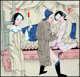 20080226-195569~A-Man-with-Two-Women-Posters.jpg