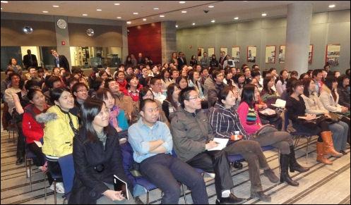 20111124-Shanghai_students_in_Town_Hall_meeting.JPG